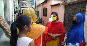 করোনা ভাইরাস: আশুলিয়ার 'টেক্সট্রিম ফ্যাশন লিঃ' এর ব্যতিক্রমী উদ্যোগ