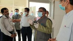 চিকিৎসা না করলে প্রাইভেট মেডিকেলের লাইসেন্স বাতিল: স্বাস্থ্যমন্ত্রী