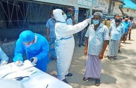 করোনা: নরসিংদী জেলা পুলিশের উদ্যোগে ভ্রাম্যমান মেডিকেল টিম