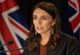 শক্ত ও দয়ালু হোন: নিউজিল্যান্ডের প্রধানমন্ত্রী