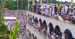 জানাজায় জনসমাগম: ওসির পর এএসপি প্রত্যাহার