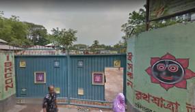 রাজধানীর স্বামীবাগ ইসকন মন্দির লকডাউন, ৩১ জন করোনা আক্রান্ত