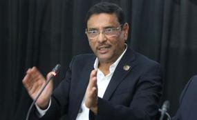 বিভেদের রাজনীতি করোনাকে আরও বিধ্বংসী-ভয়ঙ্কর করবে: কাদের