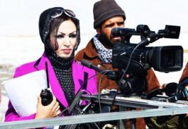 আফগানিস্তানের জনপ্রিয় অভিনেত্রী 'সাবা' গুলিবিদ্ধ