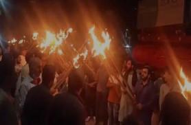 চীনবিরোধী স্লোগানে উত্তাল পাকিস্তান অধিকৃত কাশ্মীর