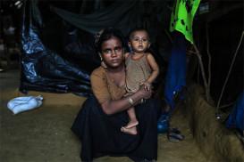 ৩ বছরে রোহিঙ্গা শিবিরে ৭৬ হাজার শিশুর জন্ম: সেভ দ্য চিলড্রেন