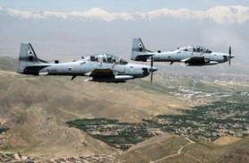 আফগানিস্তানে সেনা হামলায় ৫১ তালেবান নিহত