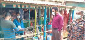 নাগরপুরে বিনা লাইসেন্স দাহ্য পদার্থ বিক্রি করায় ভ্রাম্যমাণ আদালতের জরিমানা