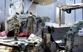 আফগানিস্তানে সরকারি বাহিনী-তালেবান সংঘর্ষ, নিহত ৫০