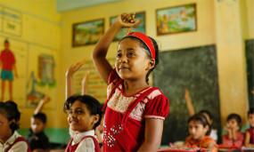 বিশ্বে ৪ কোটি শিশু প্রারম্ভিক শিক্ষা বঞ্চিত: ইউনিসেফ