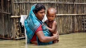 মানবিক সংকটে পড়তে পারে বাংলাদেশ: গার্ডিয়ান