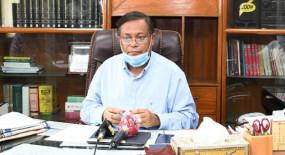 সজীব ওয়াজেদ জয়ের রূপকল্পেই শিল্পবিপ্লবে বাংলাদেশ: তথ্যমন্ত্রী