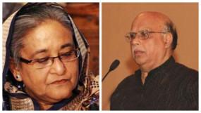 নাসিমের মৃত্যুতে জাতি হারালো নেতা, আমি হারালাম বিশ্বস্ত সহযোদ্ধা: শেখ হাসিনা