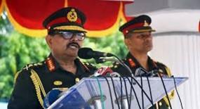 করোনা মোকাবিলায় পেশাদারিত্ব দেখাবে সেনাবাহিনী: সেনাপ্রধান