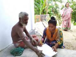 নাগরপুরে প্রধানমন্ত্রীর দুর্যোগ সহনীয় ঘর নির্মাণে ৩০ হাজার টাকা ঘর গ্রহীতার খরচ
