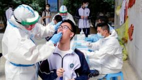 'আরও খারাপ হতে পারে পরিস্থিতি', চীনে যাচ্ছে 'হু' এর পরিদর্শক দল