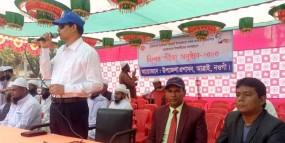 আত্রাইয়ে মুজিববর্ষ উপলক্ষে ক্রীড়া প্রতিযোগিতা