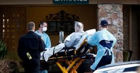 ইতালিতে ভয়াবহ পরিস্থিতি, একদিনে আরও ৪১ জনের মৃত্যু