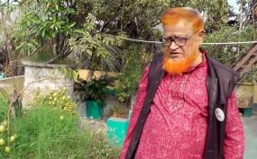 খুলনা বিভাগে প্রথম 'স্বাধীনতা পদক' পাচ্ছেন কথা সাহিত্যিক রইজ উদ্দিন
