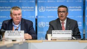 করোনাকে বিশ্ব মহামারি ঘোষণা: বিশ্ব স্বাস্থ্য সংস্থা
