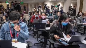 চীন থেকে মার্কিন সাংবাদিকদের বের করে দেওয়ার ঘোষণা