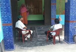 মাগুরায় বিদেশ ফেরতদের কোয়ারেন্টিনে রাখতে হিমশিম