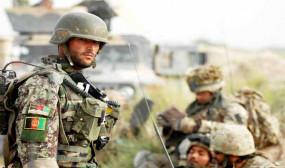 আফগানিস্তানে সেনা ঘাঁটিতে হামলা, নিহত ২৪
