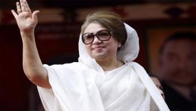 দণ্ড স্থগিত, খালেদা জিয়ার মুক্তির সিদ্ধান্ত নিয়েছে সরকার: আইনমন্ত্রী