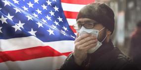 যুক্তরাষ্ট্রে ৮১ হাজার মানুষ মারা যেতে পারে: গবেষণা