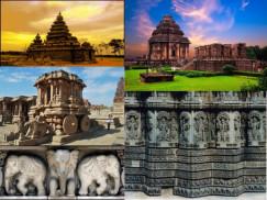 রহস্যেঘেরা ভারতের ৫টি প্রাচীন মন্দির