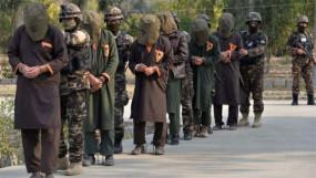 আফগানিস্তানে মুক্তি পেল ৯৮ তালেবান বন্দি
