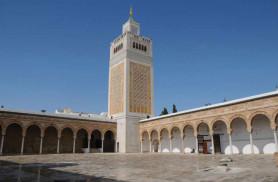 ইসলামের ইতিহাসে প্রথম বিশ্ববিদ্যালয় 'আল জয়তুন মসজিদ'