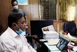 স্বাস্থ্যবিধি মেনে 'জীবিকারক্ষা ও নামাজ' সহ্য হচ্ছে না বিএনপির: তথ্যমন্ত্রী