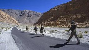 ভারত লাদাখকে 'অবৈধভাবে' নিজেদের বলছে: চীন