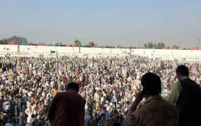 আফগানিস্তানে পদদলিত হয়ে ১৫ জনের মৃত্যু