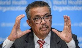 'কয়েকটি দেশে করোনা বিপজ্জনক হবে উঠবে'