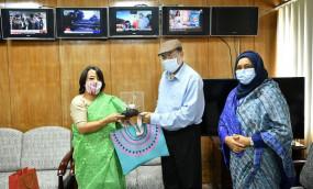 ভারতের সাথে বাংলাদেশের সম্পর্ক 'অকৃত্রিম': তথ্যমন্ত্রী