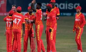 জিম্বাবুয়ে টি-টোয়েন্টি দলে নতুন ৩ মুখ