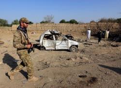 আফগানিস্তানে মসজিদে গুলি করে ৮ ভাইকে হত্যা