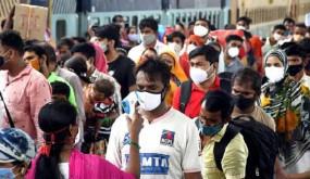 ভারতে আগস্টেই আসছে করোনার তৃতীয় ঢেউ: গবেষণা