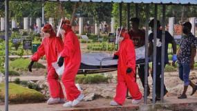 করোনায় দেশে আরও ২৩৭ মৃত্যু