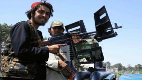 আফগানিস্তানে প্রেসিডেন্ট প্রাসাদ দখলের দাবি তালেবানের