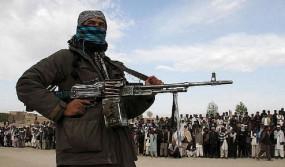 আফগানিস্তানে তালেবানদের উত্থান যেভাবে