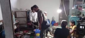 নাগরপুরে অবৈধভাবে এসিড ক্রয়-বিক্রির রমরমা ব্যবসা