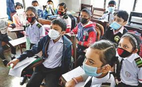 করোনায় বাংলাদেশে চার কোটিরও বেশি শিক্ষার্থী ক্ষতিগ্রস্ত: ইউনিসেফ