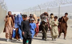 আফগানিস্তানের ৩০ লাখ শিশুকে নিয়ে সতর্ক করল ইউনিসেফ
