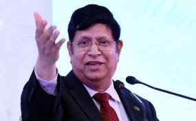 মিয়ানমার পরিস্থিতি 'পর্যবেক্ষণ করছে' বাংলাদেশ: পররাষ্ট্রমন্ত্রী