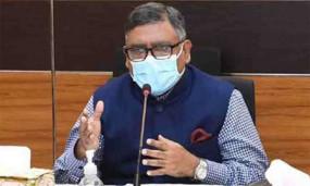 ভারতের ঘোষণা 'নতুন সমস্যা', তবু আশা দেখছেন স্বাস্থ্যমন্ত্রী