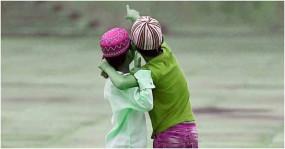 মহামারিতে বাবা-মা হারিয়েছে ১৫ লাখ শিশু