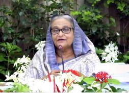 'এতদিন প্রবাসীরা দিয়েছেন, এবার আমরা তাদের দেব'